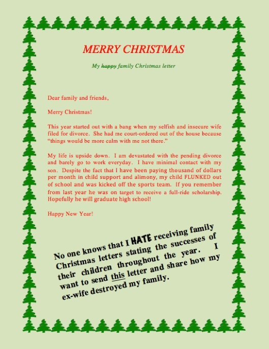 Blog cropped Christmas letter