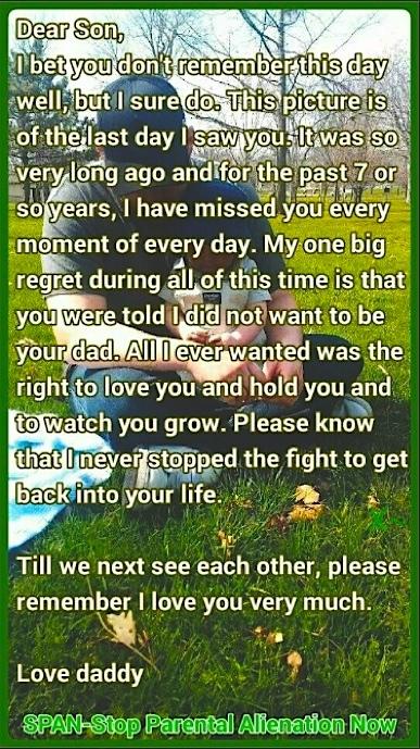 Dear Son m
