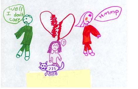 Child art d m c pet i