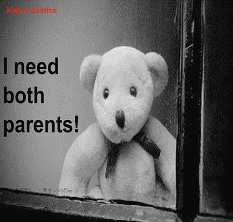 I need both parents m