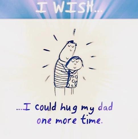I wish m