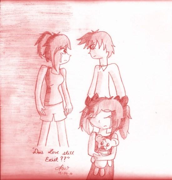 Deviant art broken_family____by_tazusajoe37