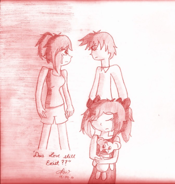 Deviant art broken_family____by_tazusajoe37